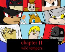 chapter 11 wild tempers by lazerbot