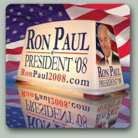 Ron Paul For President - 2008 by Ron-Paul-4-President