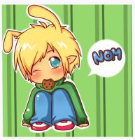 Link cookie plz by A-Unmei