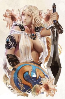 2010-NOVEAU_SOPHITIA by Vandrell