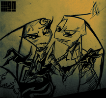 ZATR - CONQUER WITH ME by GNineify