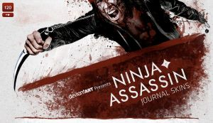 Ninja Assassin by bionikdesign