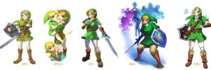 full size link's by muse-kr