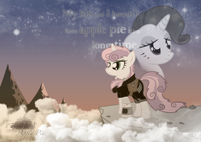 ApplePie(FO:E) by AlexOrangel