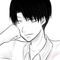 Ravioli.. err. I mean Rivaille by Mizzy5897