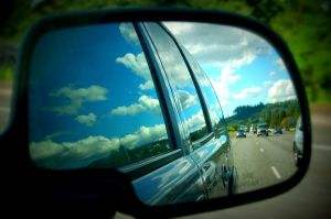 Rearview. by LydiaEmily