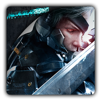 Metal Gear Rising: Revengeance by Masonium