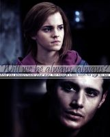 Will We Be Always? - Supernatural and HP Crossover by sabrestar