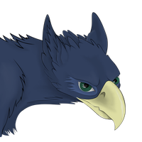 Gryph by Deadmeat1492