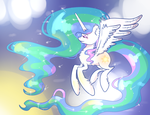 ANOTHER Celestia by Samantha062104