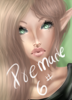 Premade6# - Elf by inumnia
