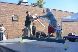 2014 Fluff Fest, Fluff Jousting 18 by Miss-Tbones