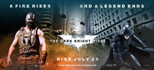The Dark Knight Rises fan banner by crqsf