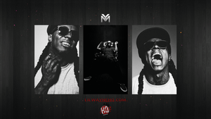 Lil Wayne Wallpaper by futureGFX
