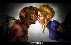 Fortitude - Cover by xx--ingie--xx