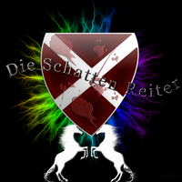 Logo for a Guild by eyeknife