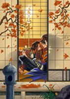 Basara love by Autumn-Sacura