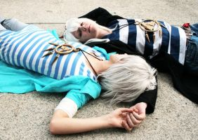 Bakura - Change of hearts by x-snow-white-x