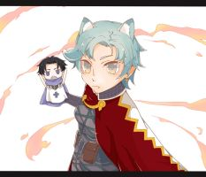 Witch Craft Works-Atori by Ragggi