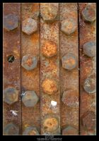 Rusty Thing by Angelrat-Stock