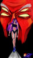 Sins of her father by JohnnyPitstain