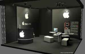 apple store by cavalars