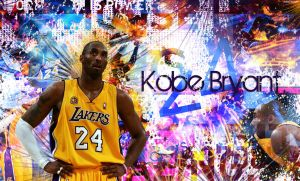 Kobe Bryant The MVP by Angelmaker666