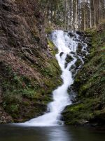 Waterfall by MadMike27