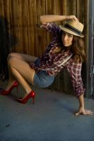 Hollywood Country 5 by ShariJoy
