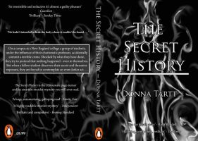 The Secret History by Geek-Chic