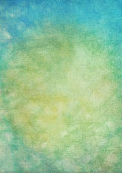 Unrestricted blue-green canvas by DivsM-stock