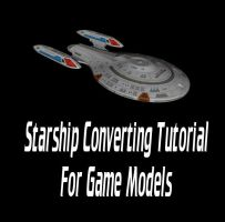 Starship Converting Tutorial G by celticarchie