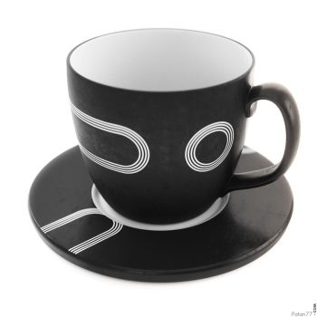 3D Tea mug by Patan77xD