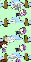 Eternal Flower pg. 1 by TobiObito4ever