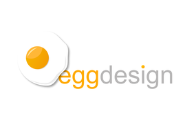 eggdesigns - Logo by dropside