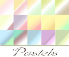 Pastels by snathaid-mhor