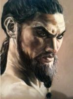 The Khal by PtahSeker