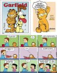 Garfield comic strips2 by notsuchanepicperson