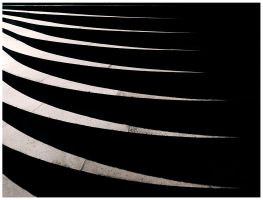 Stairs II by HorstSchmier