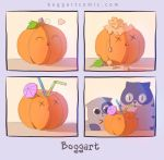 boggart - 48 by Apofiss