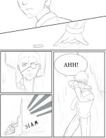 Fullmetal Legacy Chapter 5 Page 37 Lineart by nashoba-lusa