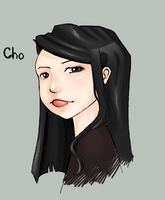 Cho by mrs-malfoy