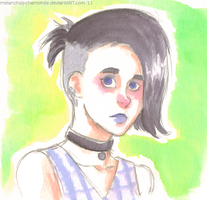 captivate by MelancholyChamomile