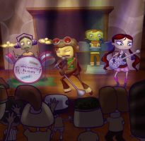 Concert by Idonthaveanynickname