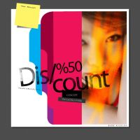Discount V2 by palax