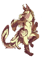 [Closed]   Vyuunic Auction: Hot Chocolate. by Cygnean