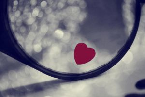 magnifying love by xChristina27x