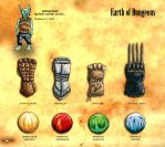 Earth Of Dungeon sketch by Natah1