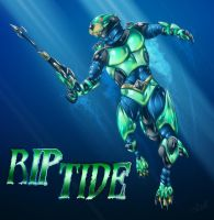 Riptide by wolfboi1