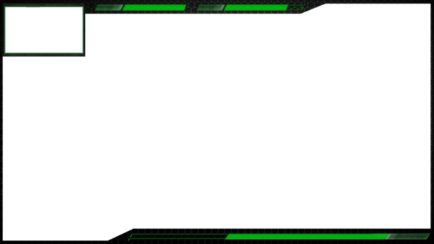 free twitch overlay template - twitch overlays favourites by matheusmgas on deviantart